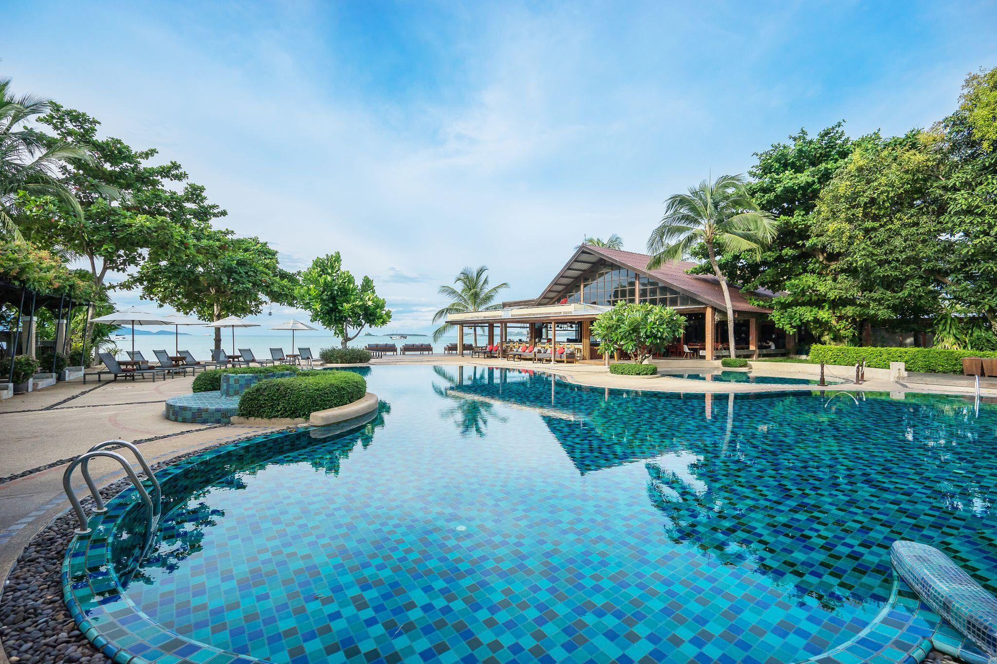 Peace Resort พีซ รีสอร์ท