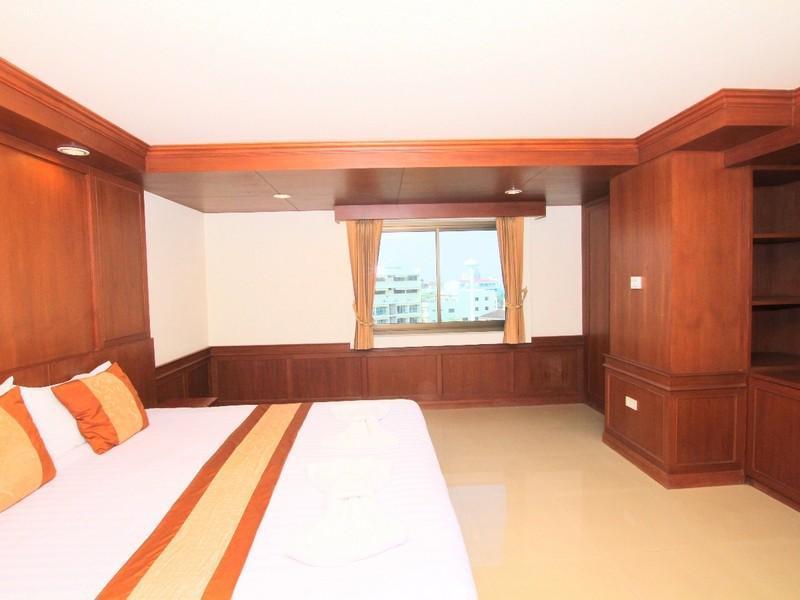 Tanawit Hotel & Spa ธนวิทย์ โฮเต็ล แอนด์ สปา