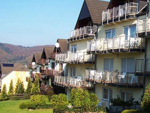 Gemunder Ferienpark Salzberg