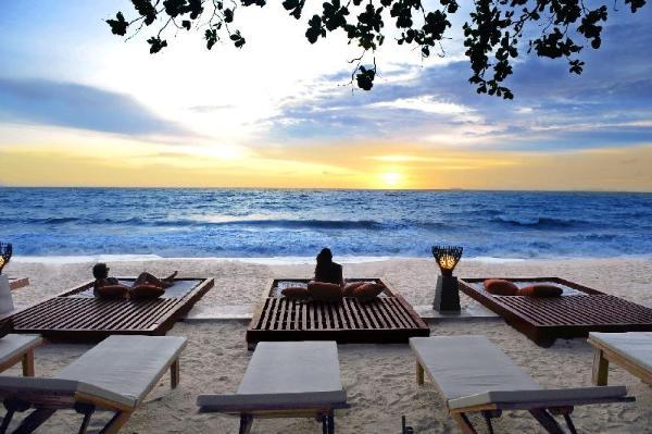 Lanta Sand Resort & Spa Koh Lanta