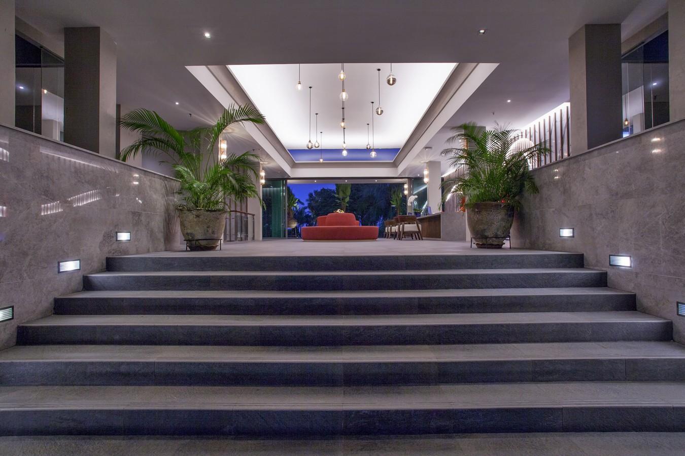 Ramada Khao Lak Resort รามาดา เขาหลัก รีสอร์ท