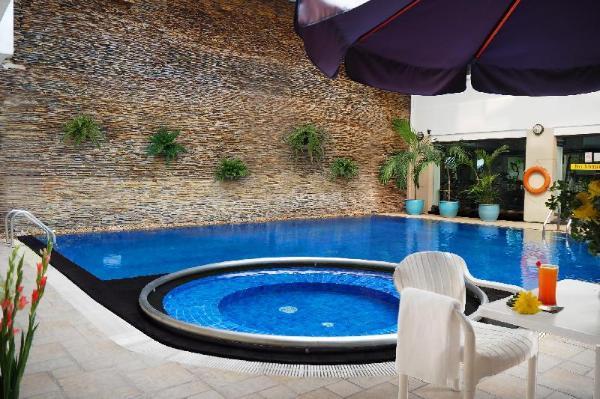 Royal President Hotel Bangkok