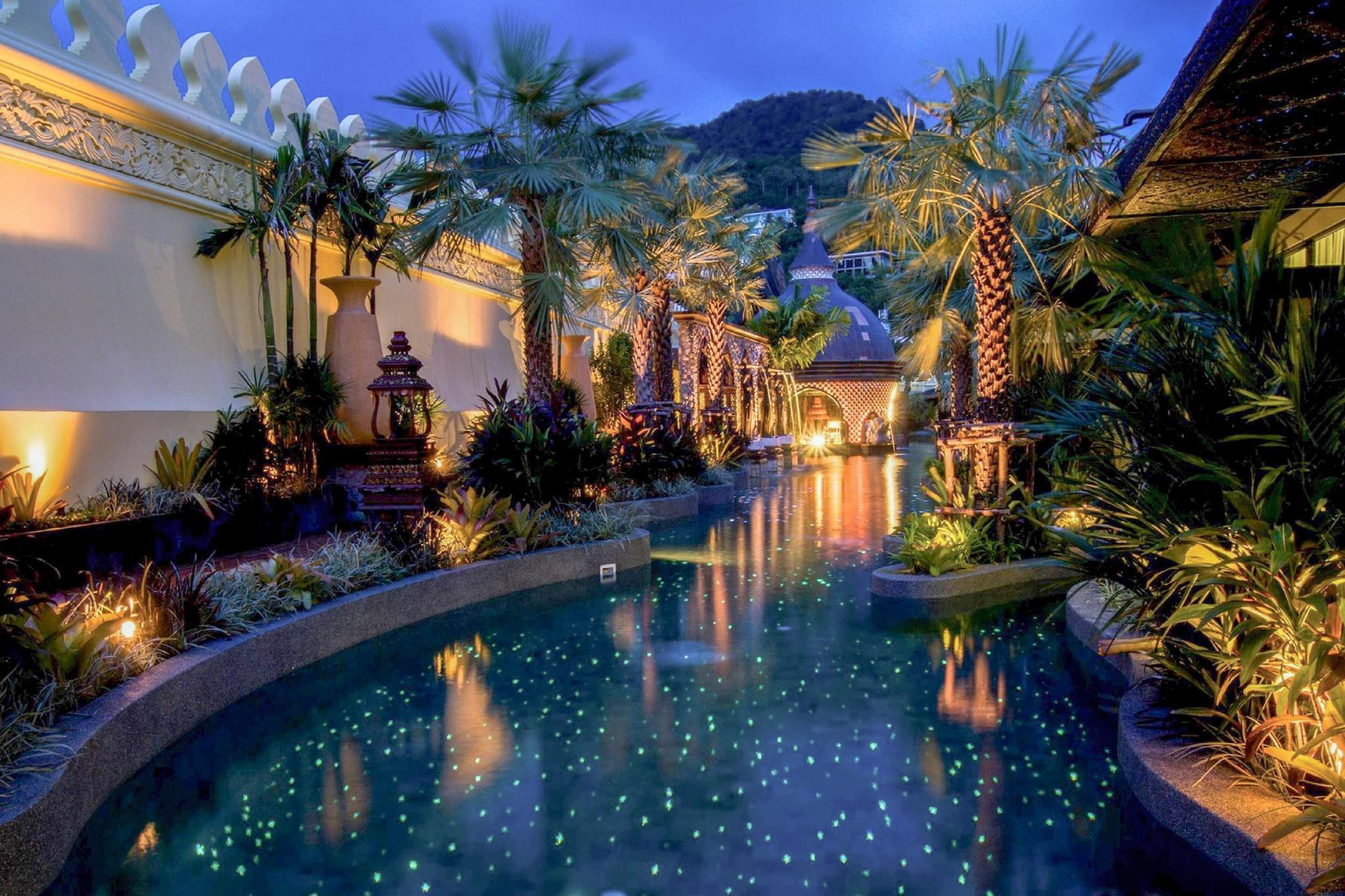 Sawasdee Village Resort & Spa สวัสดี วิลเลจ รีสอร์ท แอนด์ สปา