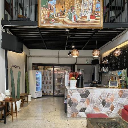 HP House Cafe Chiang Mai