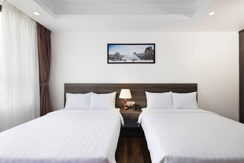 La Casa Hotel Nha Trang