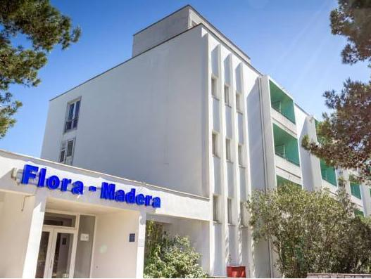 Hotel Flora And Madera
