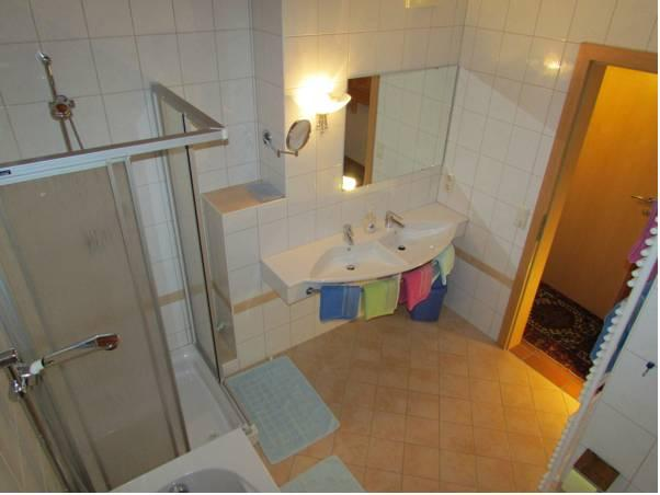 Haus Berge Appartements