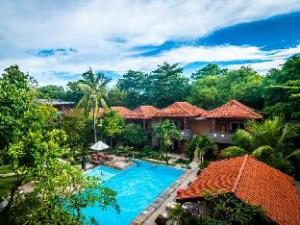 Melasti Kuta Bungalows and Spa