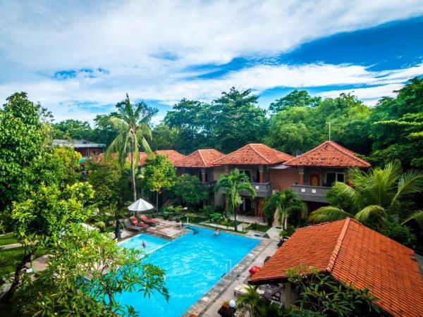 Melasti Kuta Bungalows & Spa Bali