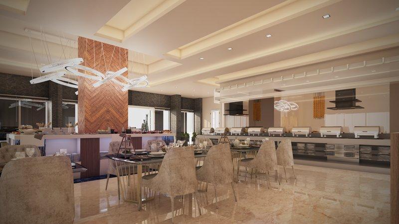 Salsabil Hotel by Warwick Al Naseem