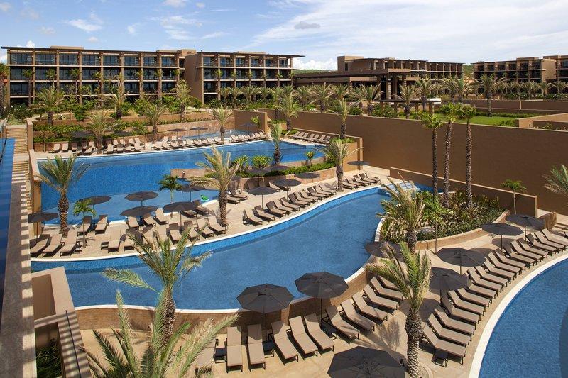 JW Marriott Los Cabos Beach Resort And Spa