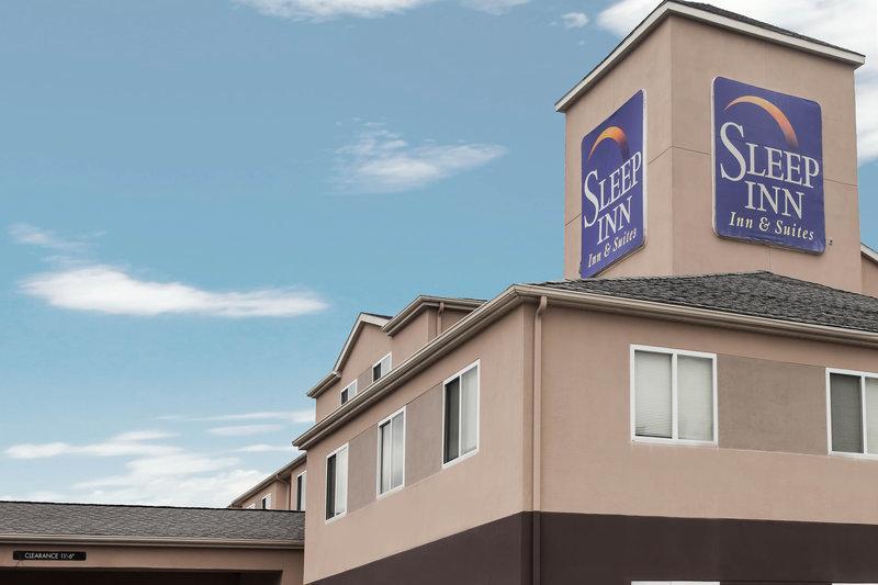 Sleep Inn And Suites Edgewood Near Aberdeen Proving Grounds