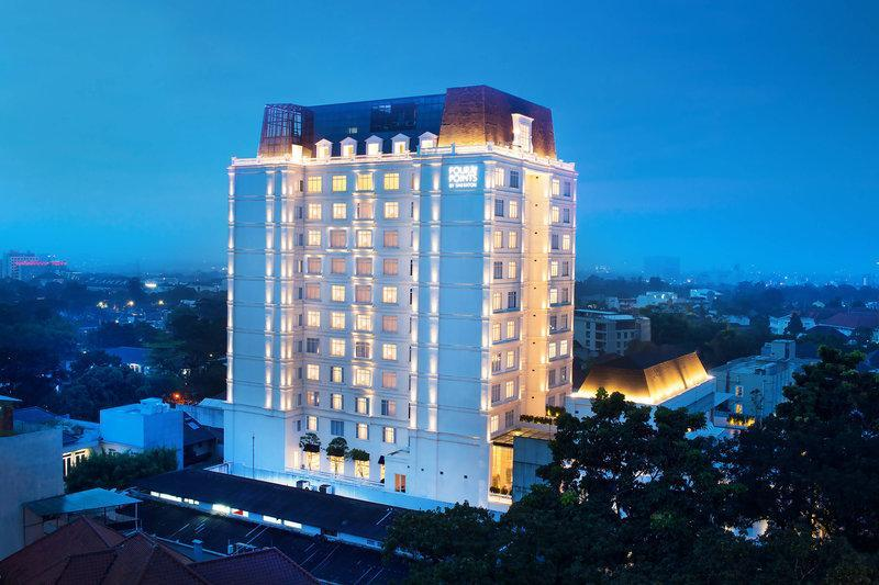 Four Points By Sheraton Bandung
