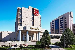 Sheraton Parkway Toronto North Hotel   Suites