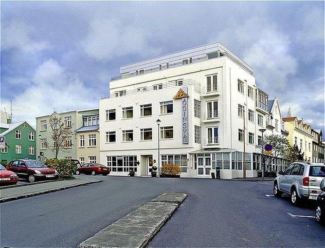 Hotel Odinsve