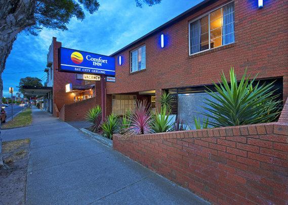 Bay City Geelong Motel