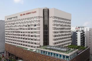 福岡全日空皇冠廣場酒店