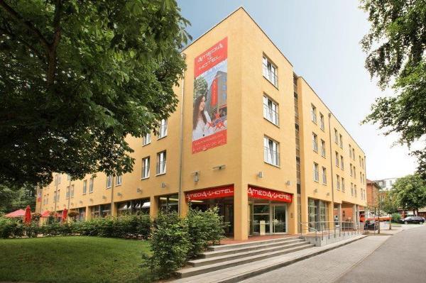 Best Western Plaza Hotel Hamburg Hamburg
