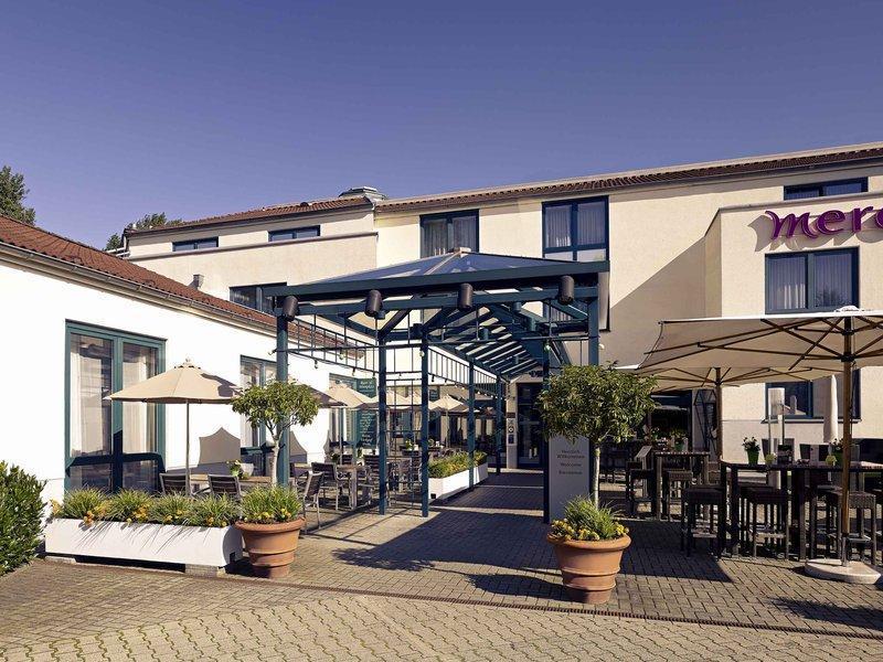 Mercure Tagungs And Landhotel Krefeld