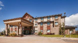 Best Western PLUS Landmark Hotel Ballard (UT) Utah United States