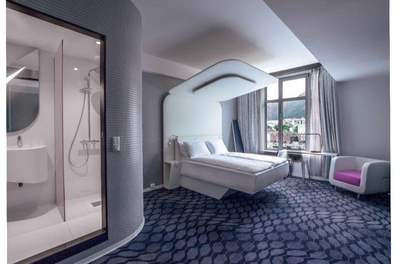 Magic Hotel Kl�verhuset