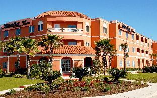 Amelia Hotel at the Beach Amelia Island (FL)  United States