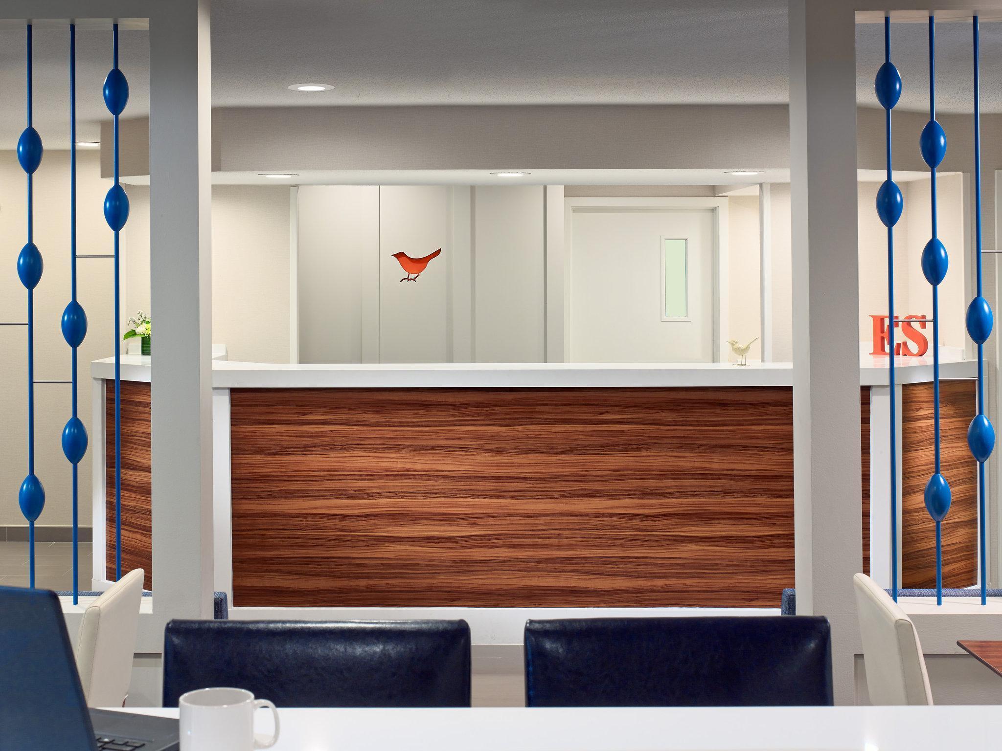 Sonesta ES Suites Minneapolis   St. Paul Airport