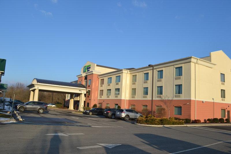 Holiday Inn Express Selinsgrove