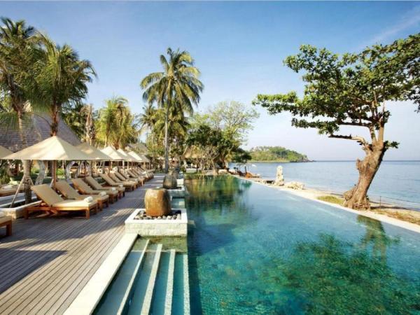 Qunci Villas Hotel Lombok