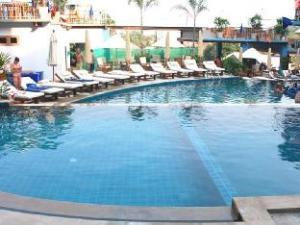 關於兆普茵俱樂部Spa度假村 (Drop In Club Resort and Spa)