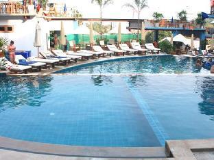Drop In Hotel & Resort