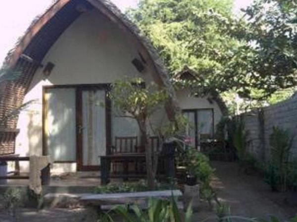 Blue Beach Cottages II Lombok
