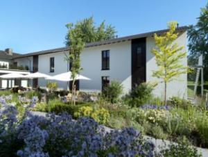GreenLine Hotel Landhaus Beckmann