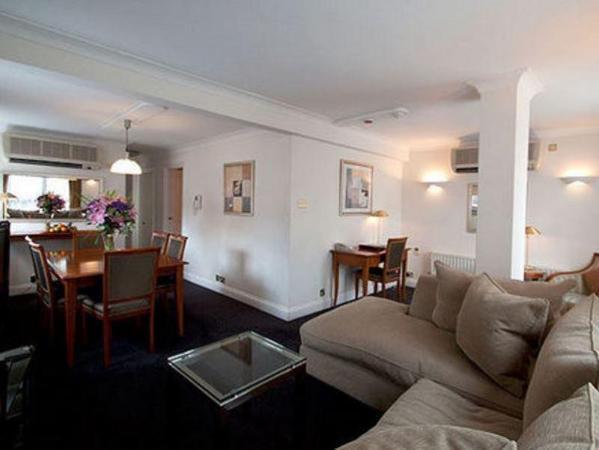 Basil Street Apartments London