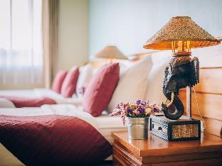 グッド タイムズ リゾート カンチャナブリー Good Times Resort Kanchanaburi