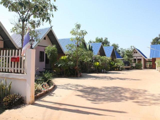 ศุภฤทธิ์ รีสอร์ท – Suparit Resort