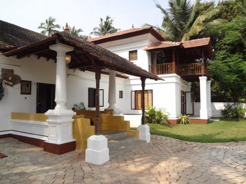 UNA Homestay Villa Arcangela