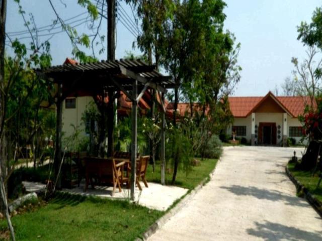 ธาราวดี รีสอร์ท – Tharawadee Resort