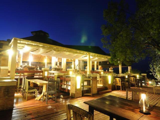 เชียง ราย วาลเลย์ รีสอร์ท แอท ดอย ห่ม ฟ้า – Chiang Rai Valley Resort @Doi Hom Fha