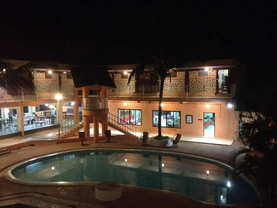 Elysium Resort Alibaug