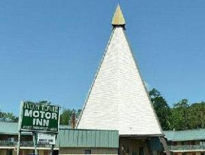Ivory Tower Motor Inn Greenbrook