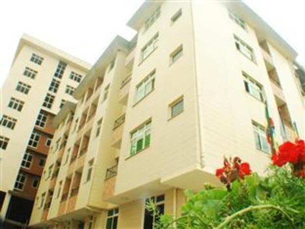Bole Ambassador Hotel Addis Ababa Ethiopia Great Discounted Rates