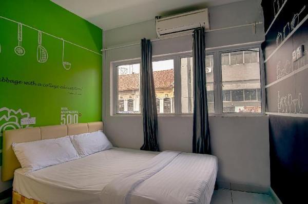 Hotel Cape Town KL Kuala Lumpur