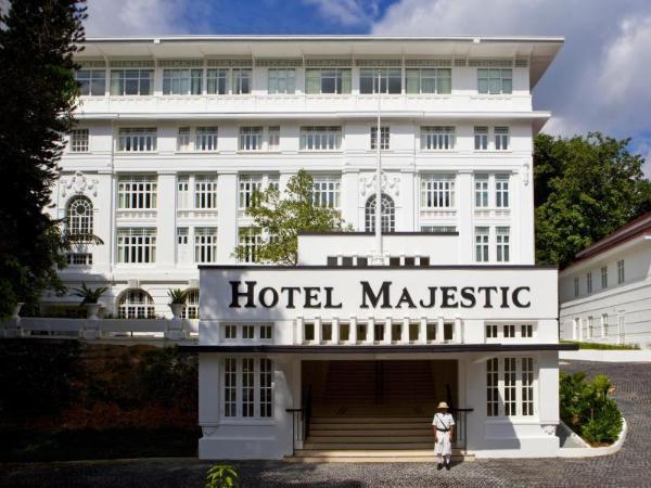 The Majestic Hotel Kuala Lumpur - Majestic Wing Kuala Lumpur