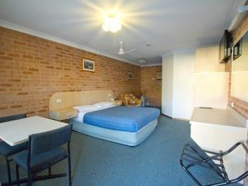 Reviews Branxton House Motel