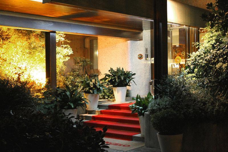 Venice Michelangelo Hotel