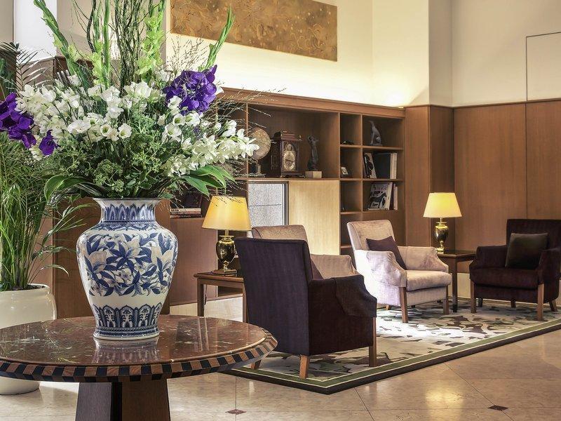 The Cypress Mercure Hotel Nagoya