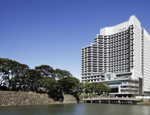 Palace Hotel Tokyo Tokyo