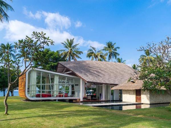 Villa Sapi Lombok
