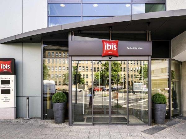 iBis Berlin City West Hotel Berlin
